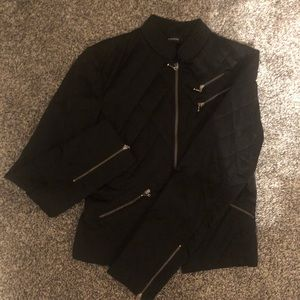 PREOWNED Express Zip Jacket